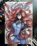 Copic Medusa by WarrenLouw