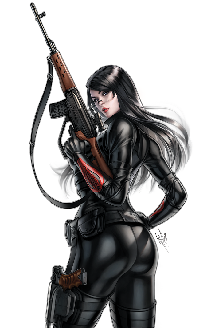 Baroness by WarrenLouw