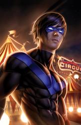 Nightwing #61
