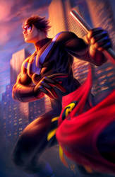 Nightwing #63