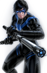 Nightwing #66