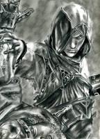 Altair by NSmoerebroet
