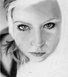 Freckles WIP III by NSmoerebroet