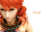 Final Fantasy XIII Vanille