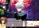 ~Fake otome screenshot~ Version 2