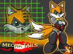 Mecha Tails, MT