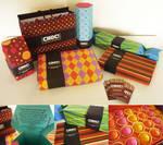 Packaging: Choc Chocolate
