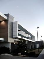 Contemporary Building by kocho