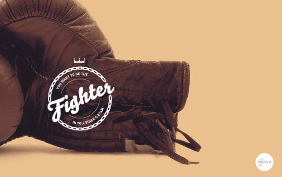 TW30: Day 19 - Fighter