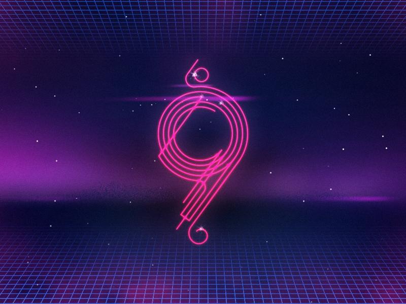 9 Days by kocho