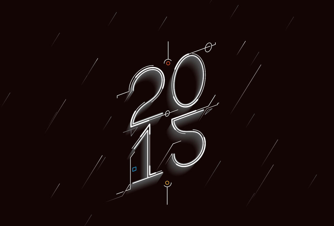 2015 by kocho