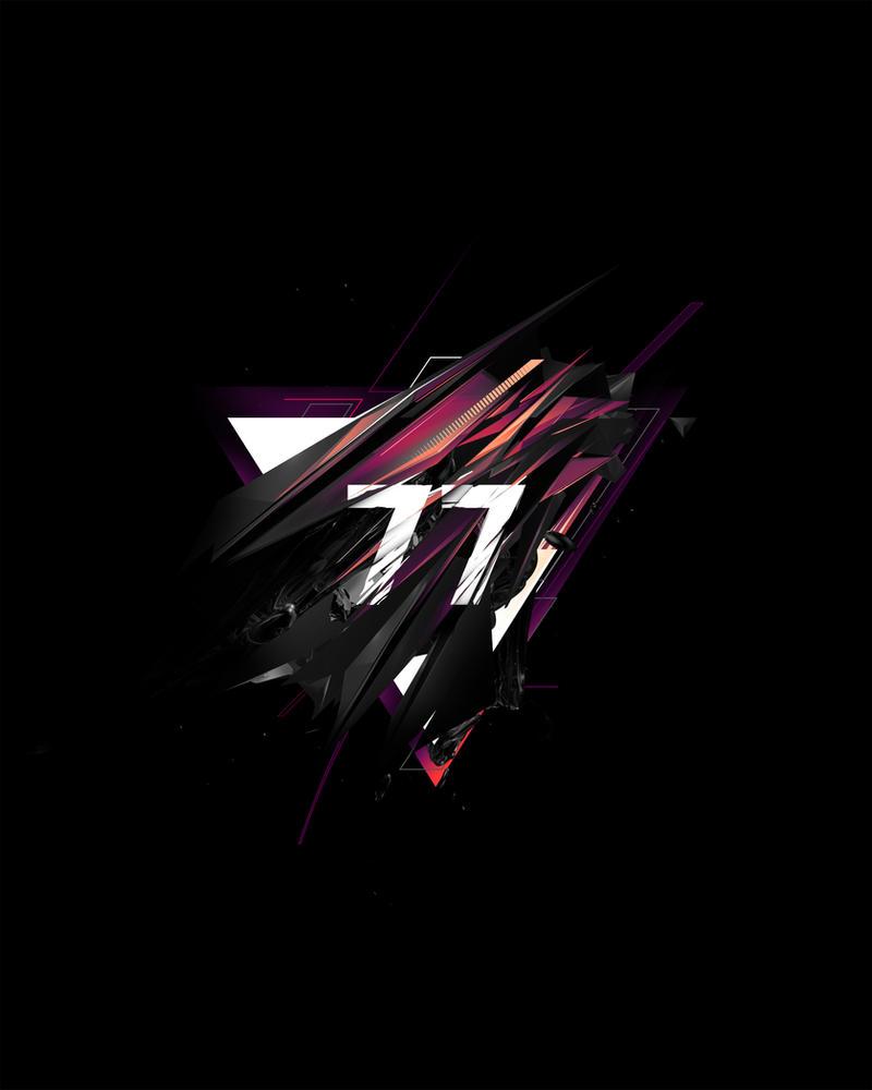 77 by kocho