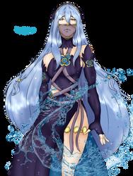Azura by samurai-sensation