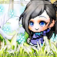 Luckyangel03's Request by airuzu