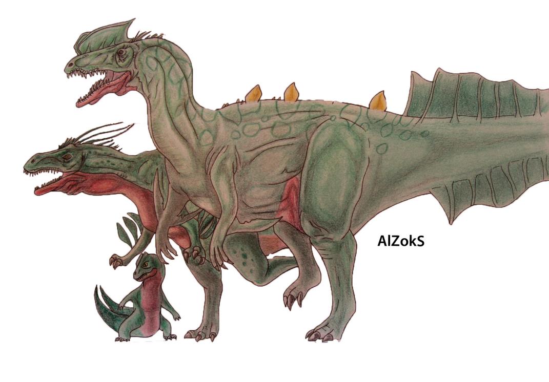 realistic sceptile evolution line by alzoks on deviantart