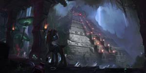 Commission: Underworld Mysteries