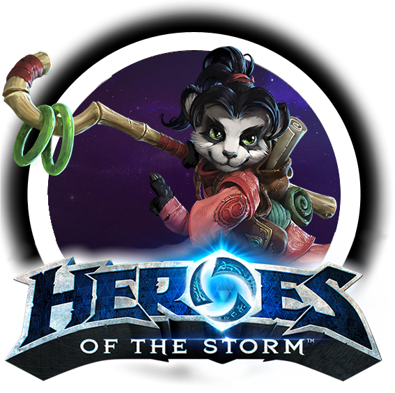 Heroes Of The Storm Lili Ob Icon By Arekhn On Deviantart Tyrande and rehgar have higher winrates though. deviantart