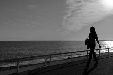 Silhouettes by Hermes-Honshappo