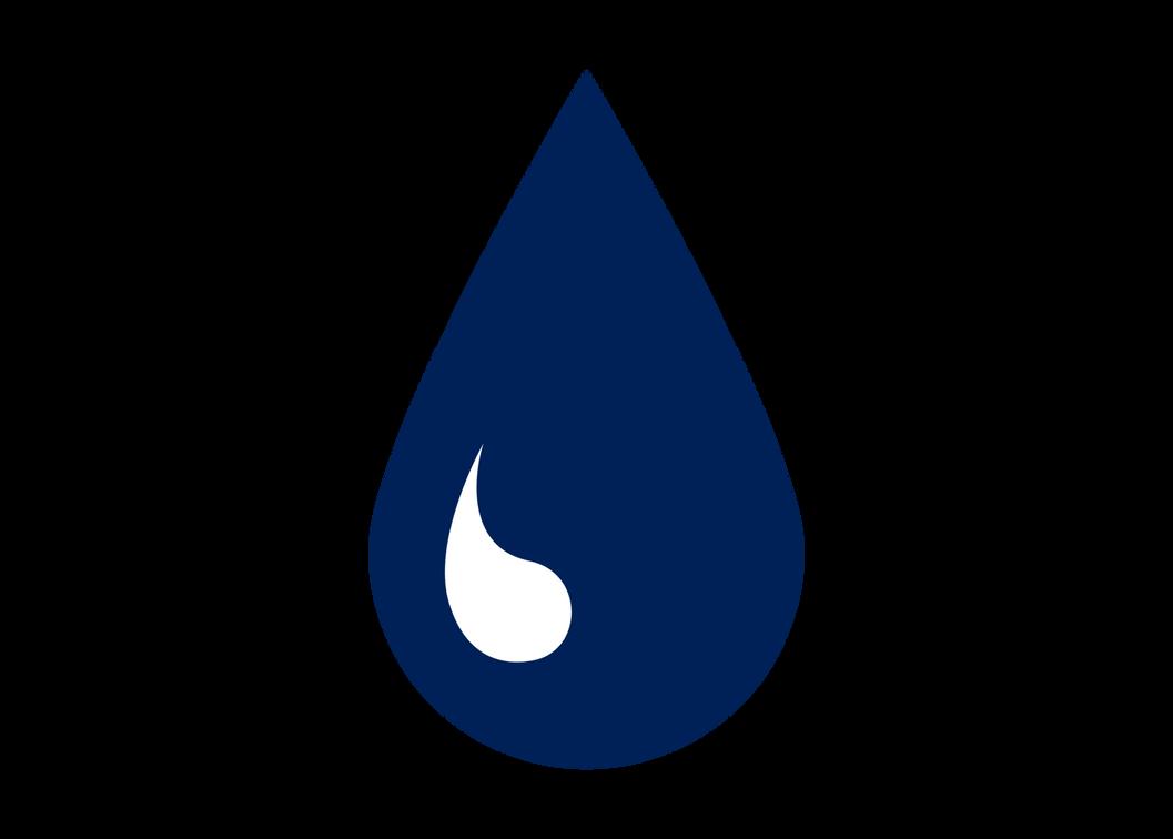 Blue Rain Logo