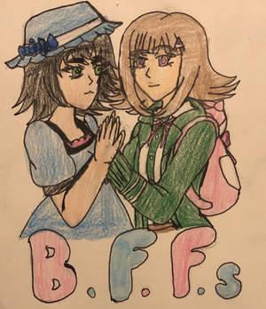CoV: Best Friends!