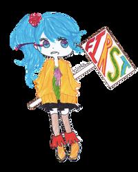 Yuinaaa by TomokoYuina