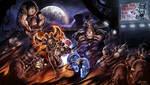 League of Legends - Vi's Training