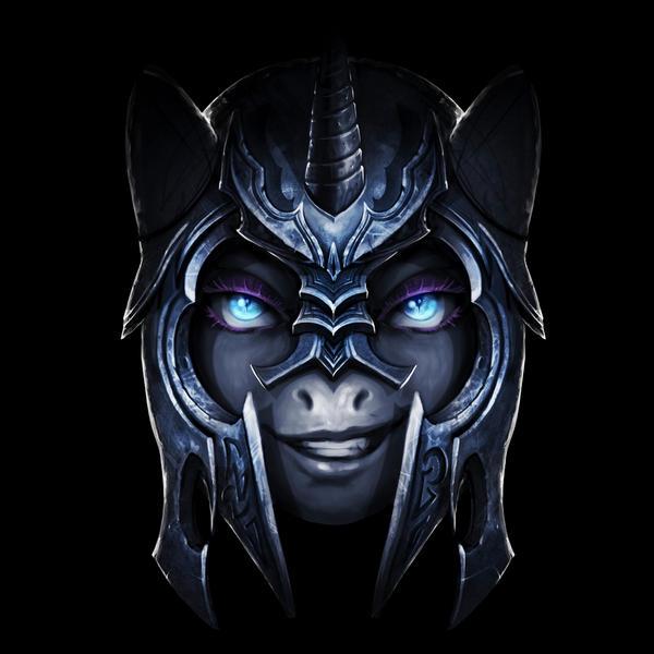 Nightmare Moon Battle Galea