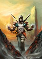 Genos One-Punch Man