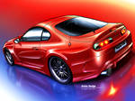 Toyota Supra ACT