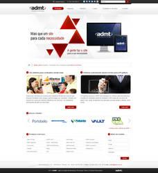ADMT - Agencia Digital de Marketing e Tecnologia by admt