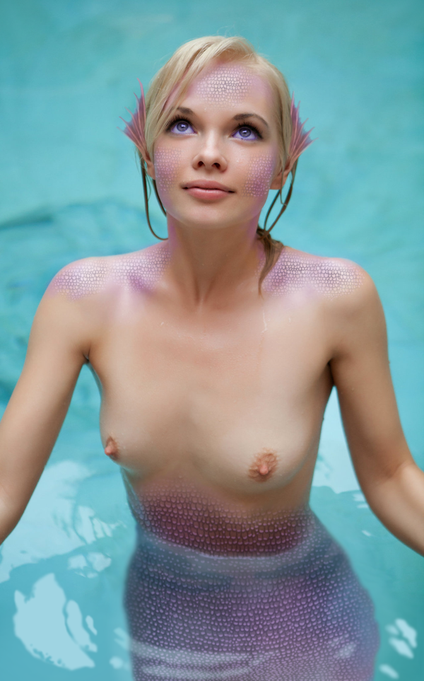 фото милых голых