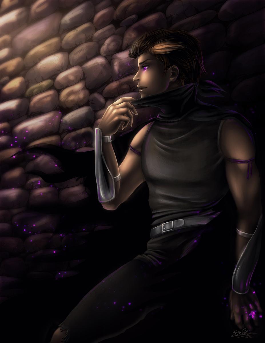 Rythian by Blind-Leviathan