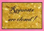 Requests Closed stamp by Itsmebianka