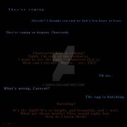 ZODIAC - Prologue Page 1