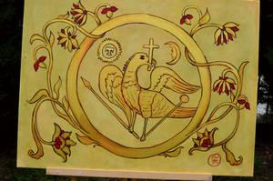 Brancoveanu Emblem