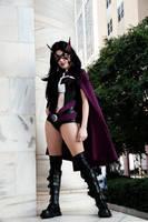 Huntress by allicia1