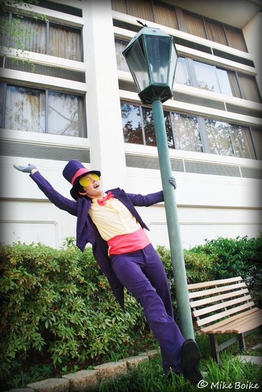 whooooo... pole by allicia1