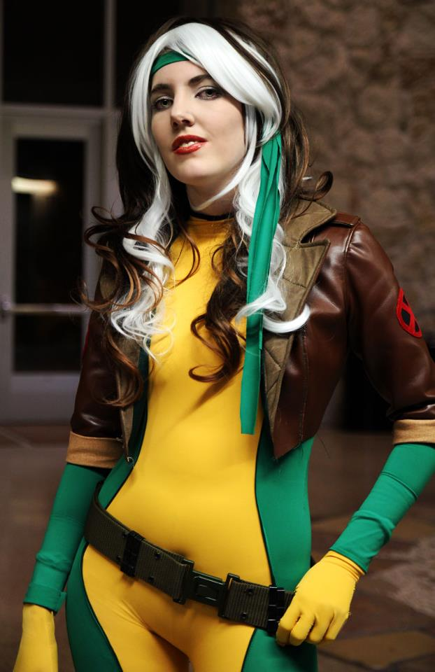 Rogue by allicia1