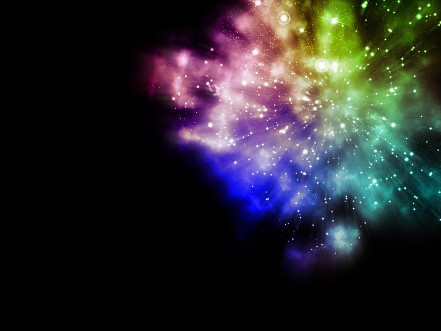Nebula Explosion Wallpaper by XResch on DeviantArt