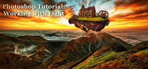 Photoshop Tutorial: Working with Light