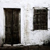The door in the dream by Kvikken