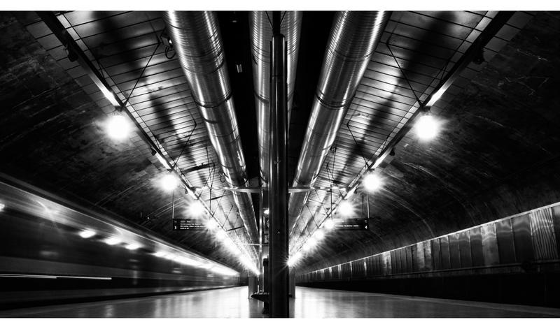 Turn on the bright lights by Kvikken