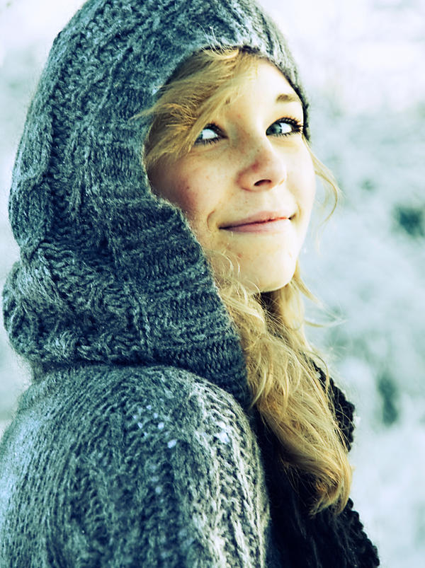 Winter breeze by Kvikken