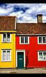 Streets of Trondheim II by Kvikken