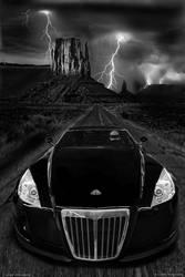 Stormchaser - Exelero