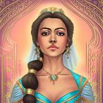 Princess Jasmine - Speechless