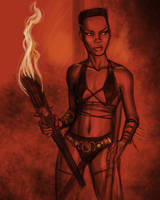 Zula by KattHyatt