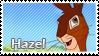 Hazel by svartmoon