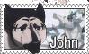 John 2 by svartmoon