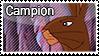 Campion stamp by svartmoon